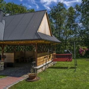 Słoneczny Dworek - ośrodek wypoczynkowy Biały Dunajec